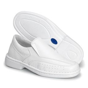 26152f1f8b Loja Produtos Ref  580 Sapato Antistress Couro - Sapatos no Mercado ...