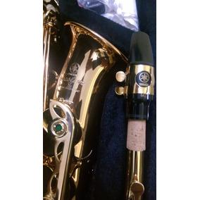 Sax Alto Profissional Yamaha 82z + Brinde (ver Vídeo Anexo)