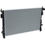 Radiador Ford Edge 2010 3.5l Premier Cooling