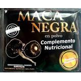 Maca Negra Peruana 150g