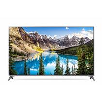 Lg Smart Tv 4k Led 49 Pulgadas 49uj6510 Nuevo Modelo