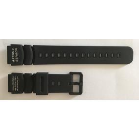 7ed41069097 Pulseira Para Relógio Casio Protrek Atc-1100 Triple Sensor