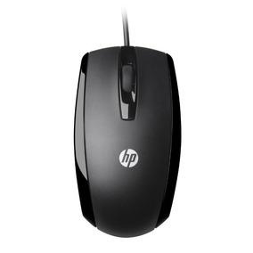 Mouse Usb Optico Led Dell Con Cable Hp X500