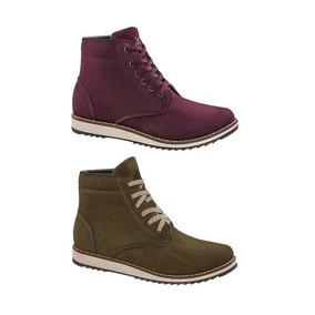 Kebo Color Primario en Verde Oscuro Zapatos en Primario Mercado Libre México  f6418d 91bac4dd654