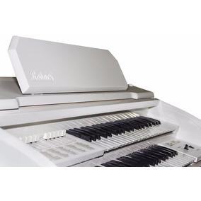 Órgão Eletrônico Musical Novo Ronhes Liz Plus