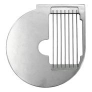Disco De Corte Baston Para Procesadora Moretti Vc65