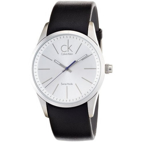Reloj Calvin Klein K2241126 Hombres Valientes