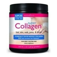 Neocell Super Collagen Em Pó 198 Gr