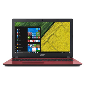 Laptop Acer Aspire 3 A315-51-36xc Intel® Core® I3-7020u 15.6