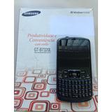 Samsung Omnia Pro B7320 - 3.2mp, Wifi, Gps, 3g - Usado