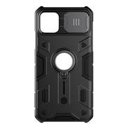 Capa Case Nillkin Camshield Armor - iPhone 11 (6.1 Pol.)