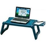 Mesa Portatil Plegable De Cama Para Trabajar En Laptop 2en1