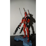 Marvel Legends - Deadpool Hasbro. Completo.