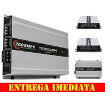 Modulo Taramps Ts 2000 4 Canais 2000w Rms Rca Som Ts2000 X4