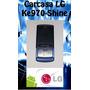 Carcasa Lg Ke970 Shine Completamente Nueva