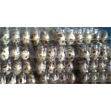 Envase Plástico 24 Huevos Codorniz, Paquete X 100 Unidades