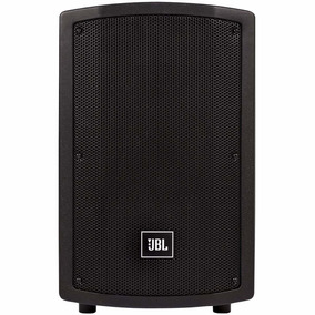 Caixa Acústica Jbl Ativa Js-10bt 100w, Bluetooth/usb/sd/mp3