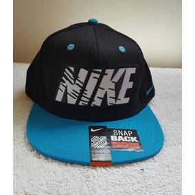 Gorra Nike Snapback Plana Ajustable Excelente Calidad