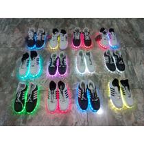 Zapatillas Led - 11 Colores Por Zapatilla - Mejor Calidad