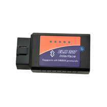 Scanner Automotivo Universal Obd2 Bluetooth Versão 2017 V2.1