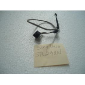 Vendo Pin De Carga Usado Original Sony Vaio Sr29xn