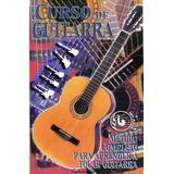 Digital Curso De Guitarra: Método Completo Para Aprender A
