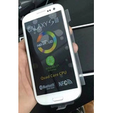 Samsung Galaxy S3 I9300 Grande Blanco 16gb Liberado New!