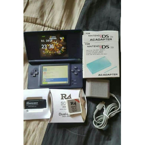 Nintendo Ds Lite Completo A 133 Soles, Se Hace Delivery