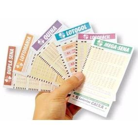 Apostila Das Loterias 2018 - As Melhores Dicas E Fechamentos