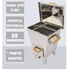 25 Brindes* Churrasqueira P Bafo Gaucha Apolo Cupim Costelão