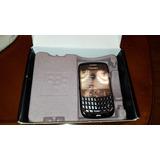 Blackberry 8520 Negra Nuevas Caja Abierta Liberado