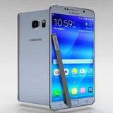 Vendo Samsung Note 5 Nuevo Sellado Silver