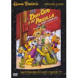 Don Gato Y Su Pandilla Top Cat La Serie Completa Dvd