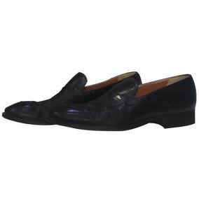 Zapatos De Vestir Christian Dior Para Hombres Talla 40 Negro