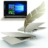 Notebook Asus Vivobook I7 7ºgen 1tb 8gb Gt 940 2gb 1.7kg