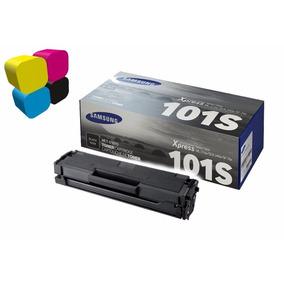 Toner Samsung 101s Original Mlt-d101s
