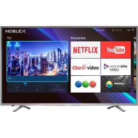Tv Led 50 4k Smart Series 6 Noblex Da50x6500x Envío Gratis