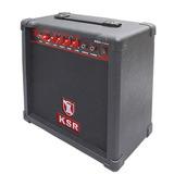 Amplificador Para Guitarra Bocina De 8 Pulgadas Kaiser 260w