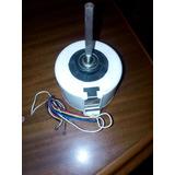 Motor Ventilador Aire Split 24000 Btu