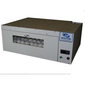 Chocadeira Automática Termostato Digital Para Até 100 Ovos
