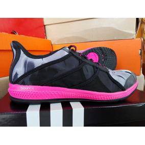 Tenis adidas Gymbreaker Bounce Mujer /dama #24