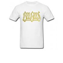 Camiseta The Bee Gees