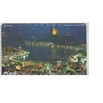 Cartão Telefônico - 1993 - Baía De Guanabara