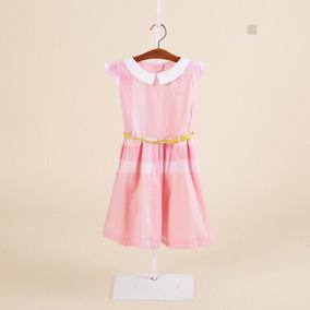 Vestido De Burberry Infanti 10 Anosl Festa Junina