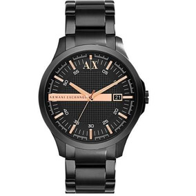 1b6aab05451 Relógio Armani Exchange Ax2150 Original + 3 Anos De Garantia
