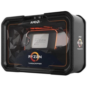 2 º Amd Gen Ryzen Threadripper 2990wx Base De 32, 64 Hilos,