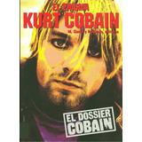 Nirvana Kurt Cobain -libro El Enigma -europeo Castellano Nvo