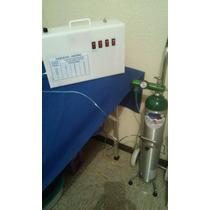 Generador De Ozonoterapia Efecto Corona Max. 76 ¿g