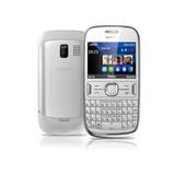 Celular Nokia Asha 302 Novo Nacional!nf+fone+2gb+garantia!