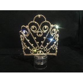 Corona Para Reina O Carnaval,novias Articulos Para Ceremonia